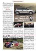 Dépêche 3. Quartal 2008 [PDF] - Citroën - Page 2