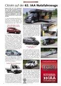 Dépêche 3. Quartal 2008 [PDF] - Citroën - Page 4