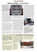Dépêche 3. Quartal 2008 [PDF] - Citroën - Page 5