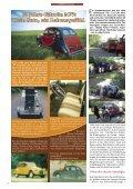 Dépêche 3. Quartal 2008 [PDF] - Citroën - Page 6