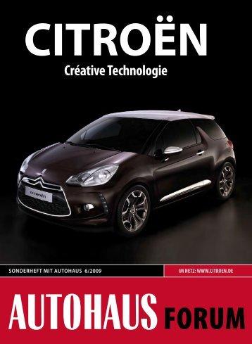 Citroën - Autohaus