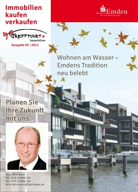 kaufen Immobilien verkaufen - EBB Emden GmbH