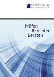 Praxisbroschüre als PDF-Datei - Dr Woelke Wirtschaftsprüfungs