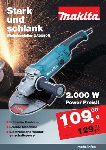 Stark und schlank - Ebeling Wolfsburg