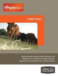 CASE STUDY - Papercheck