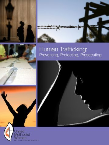 human trafficking prevention protection and prosecution Many different parts of the department of justice are actively engaged in human trafficking prosecution protection, prosecution, and prevention.