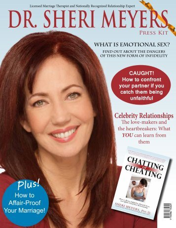 Celebrity Relationships - Chatting or Cheating