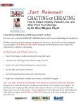 Celebrity Relationships - Chatting or Cheating - Page 6