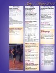 July/August 2012 Newsletter - Allegro Ballroom - Page 5