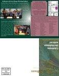 November/December 2012 Newsletter - Allegro Ballroom - Page 2