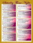 Allegro Celebrates Our 18th Anniversary! - Allegro Ballroom - Page 6