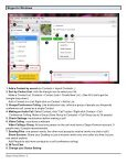 Skype Cheat Sheet for Windows and Mac - Page 2