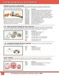 FIRE SPRINKLER ACCESSORIES - National Fire Equipment - Page 4