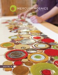 Download Catalog Catalog Issue No. 4 - Mercury Mosaics