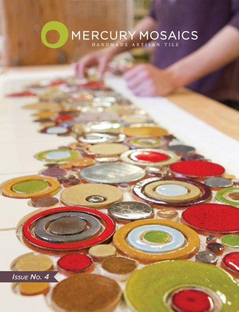 Download Catalog Catalog Issue No. 4 - Mercury Mosaics