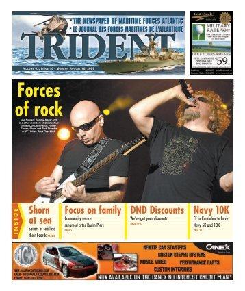 Trident Aug 10 2009