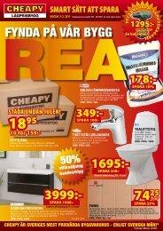 REA - Cheapy