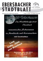 Publ ebersbach Issue KW28 Page 49 - Stadt Ebersbach an der Fils