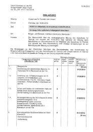 19.06.12 - Ausschuss für Technik und Umwelt - Stadt Ebersbach an ...