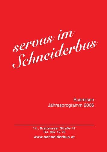 EUR 440 - SCHNEIDERBUS GmbH