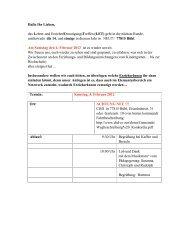 EinladungLET Feb12 - Prisma Gemeinschaft