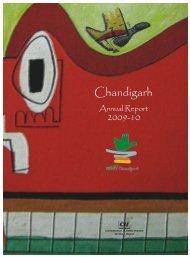 Chandigarh Annual - CII