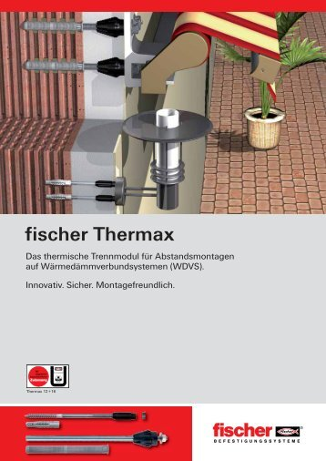 fischer Thermax - OPO Oeschger AG