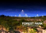 Kelly Richardson: Forest Park