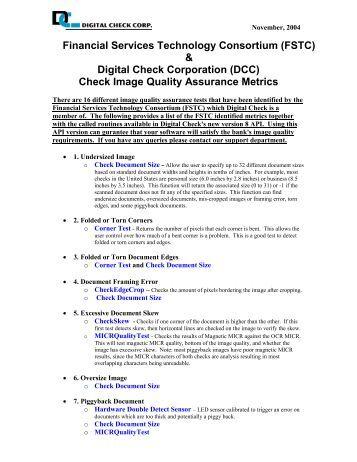Digital check Ts230 Manual