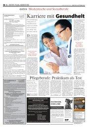 Pflegefachkräfte - Jobguide