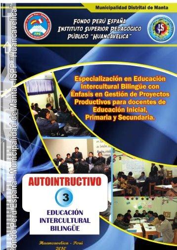 """Instituto de Educación Superior Pedagógico Público """"Huancavelica"""""""
