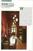 ON PHOTOGRAPHY . - Praya Palazzo Bangkok Boutique Hotel - Page 2