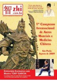 i congresso internacional de artes marciais e medicina chinesa