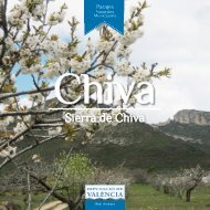 Sierra de Chiva