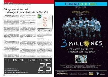 2 - prensario musica