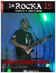 Maldito Rock Festival - Revista La Rocka