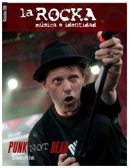 PUNK - Revista La Rocka