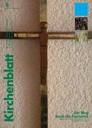 Erstkommunion 2012 - Kirchenblatt
