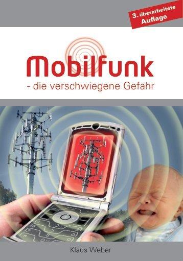 Mobilfunk - Anti-Zensur