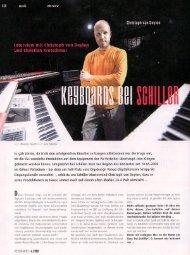 Interview mit Christoph von Deyl-en und Christian Kretschmar