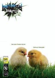 brennessel magazin April 2007