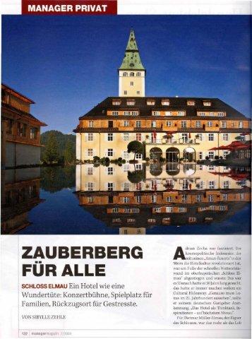 M N - Schloss Elmau