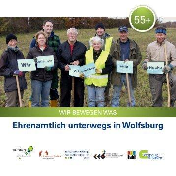 Download: Ehrenamtlich unterwegs in Wolfsburg