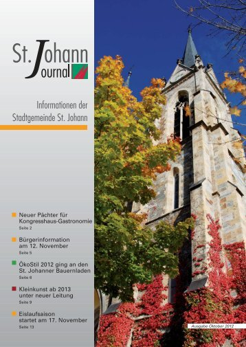 (1,98 MB) - .PDF - St. Johann im Pongau