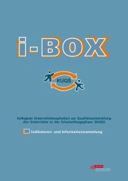 i-BOX als Download - Bildungsserver Berlin - Brandenburg - Berlin ...