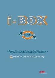 i-BOX als Download - Bildungsserver Berlin - Brandenburg - Berlin ...