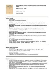 Heft 1-4 - Oldenbourg Verlag