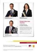 Iurratio – Juristische Nachwuchsförderung eV - Seite 5