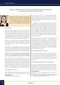 Iurratio – Juristische Nachwuchsförderung eV - Seite 6