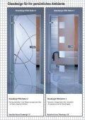 VBH Ganzglas-Innentüren 2007 - reicherter-fenster.de - Seite 7